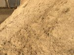 Southridge Farm And Nursery Walpole MA Concrete Sand