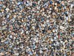 Southridge Farm And Nursery Walpole MA Bulk Stone - Washed Natural Round Brown Stone
