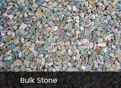 Southridge Farm and Nursery Bulk Stones