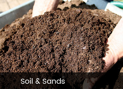 Southridge Farm and Nursery Soil and Sands